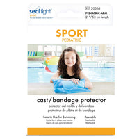 Brownmed SEAL-TIGHT Sport Cast and Bandage Protector, Arm