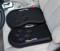 GSeat Classic Gel and Foam Seat Cushion