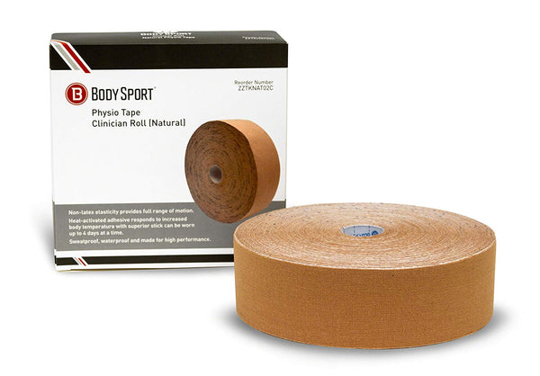 Body Sport® Physio Tape - Kinesiology Tape