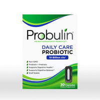 Probulin Daily Care Probiotic