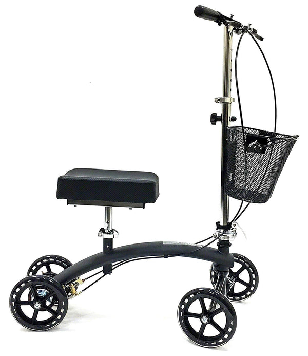 Knee Scooter and Knee Walker by BodyMed