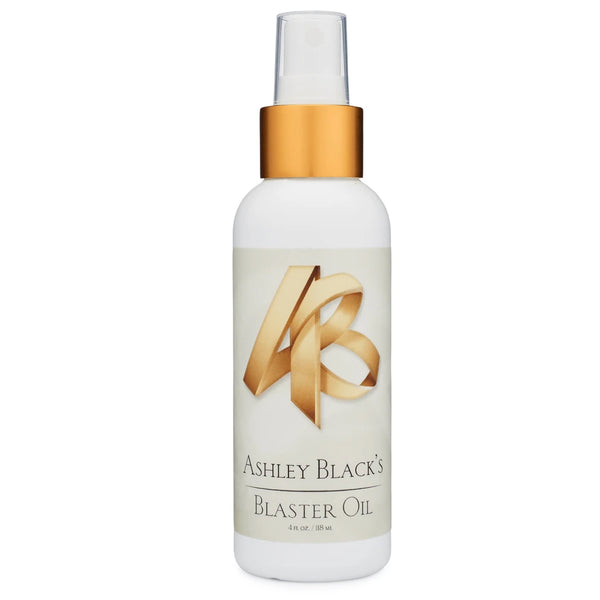 Ashley Black BlasterOil¨