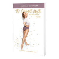 Ashley Black The Cellulite Myth Book