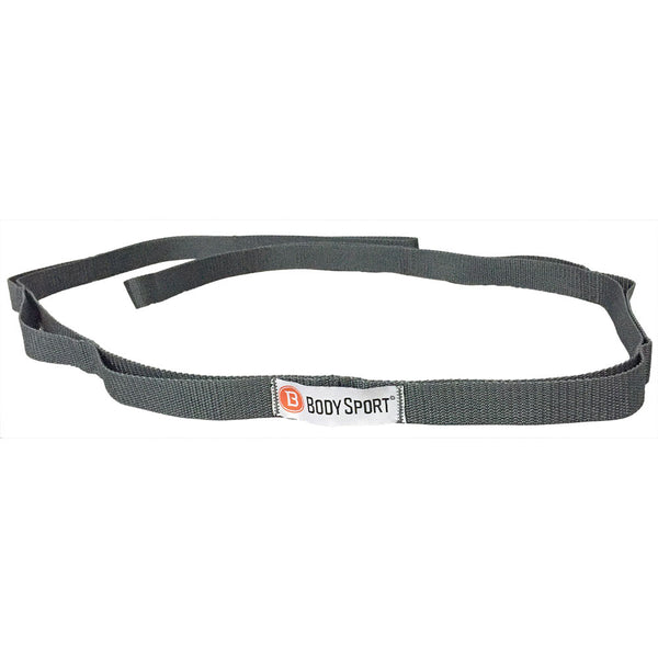 BodySport® Static Stretch Strap