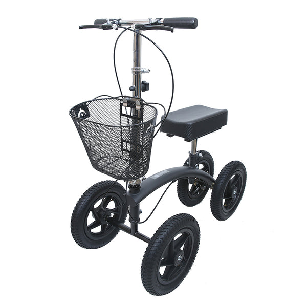 All-Terrain Knee Scooter and Knee Walker by BodyMed