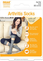 IMAK Compression Arthritis Socks