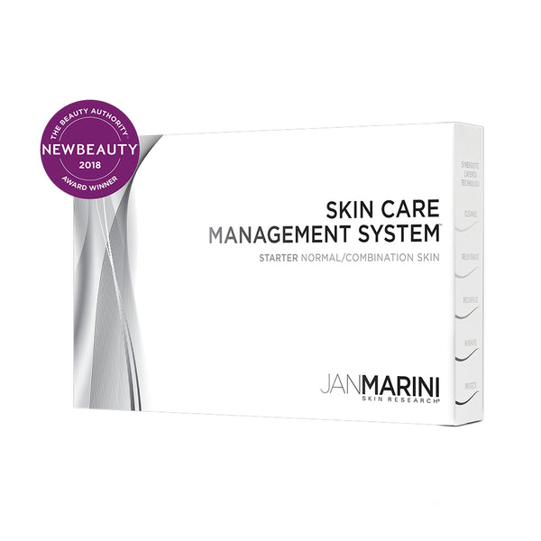 Jan Marini Skin Care Management System™ (Normal/Combination Skin) with Marini Physical Protectant