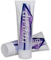 PrePak Products Freeup Unscented Massage Cream