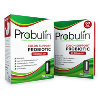 Probulin® Colon Support - 30 Capsules