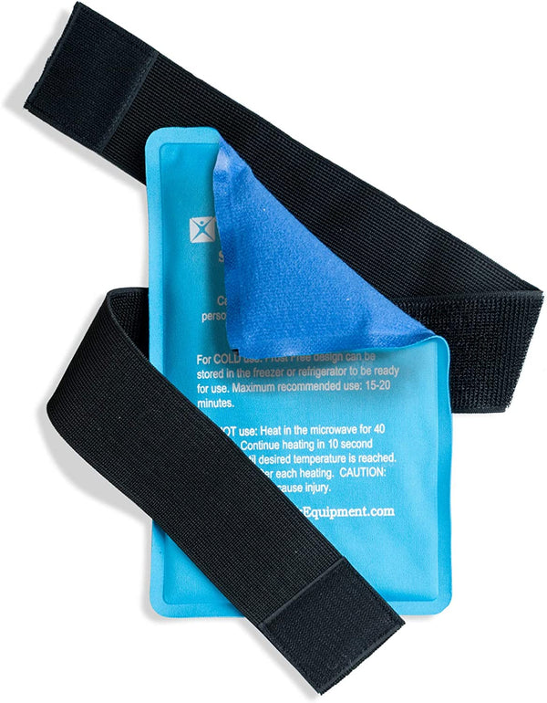 Stay-Put® Cold & Hot Therapy Wrap