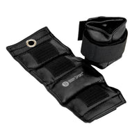 BodySport® Wrist and Ankle Cuff Weights - Universal Fit, 2 Pack
