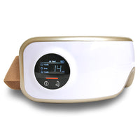 Eye Massager Contains 6 Preloaded Music Tracks