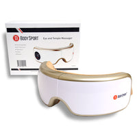 Body Sport Electric Eye Massager and Box