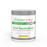 Greens First Acid Neutralizer, 30 Servings – Complete Plant-Based Mineral Complex – Vegan, Non-GMO, & Gluten Free