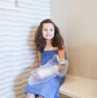 SEAL-TIGHT® Freedom Cast Protector, Pediatric, Arm