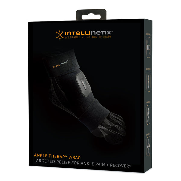 Intellinetix Foot/Ankle Therapy Wrap