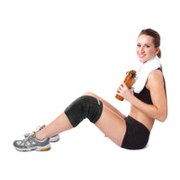 Intellinetix Vibrating Knee/Elbow Sleeve
