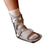 Nice Stretch 90 Patented Plantar Fasciitis Night Splint with Cold Therapy and Non-Skid Sole