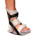 Nice Stretch X Patented Plantar Fasciitis Night Splint, Collapsable