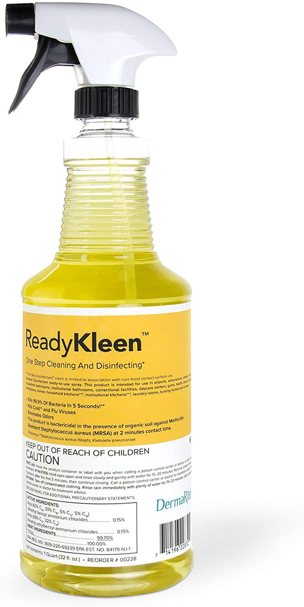 ReadyKleen Ready to Use Surface Cleaner, 1 Quart
