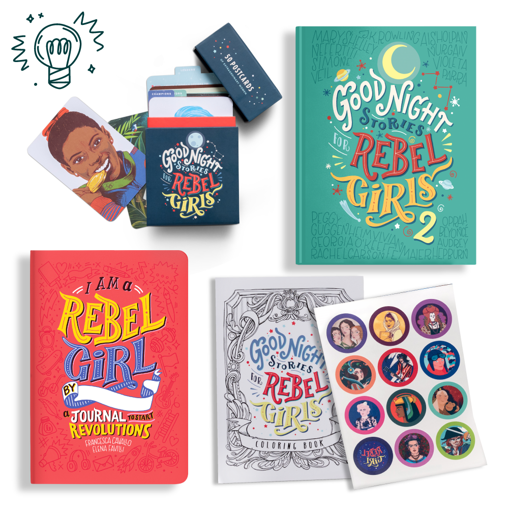 Creator Gift Bundle
