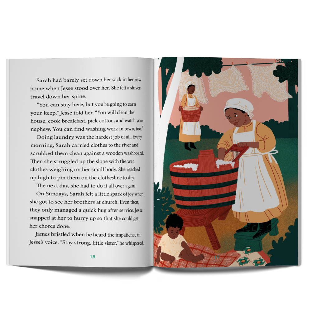 Good Night Stories for Rebel Girls: The Chapter Book Collection