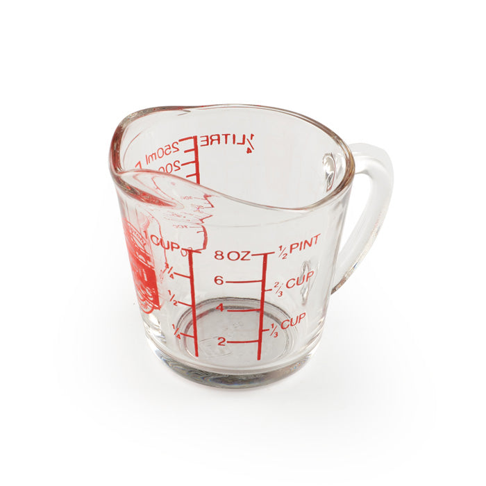 1 Cup Measuring Jug
