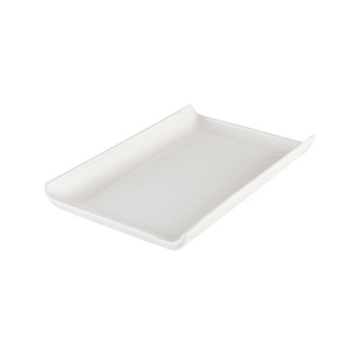 Rectangular White Platter