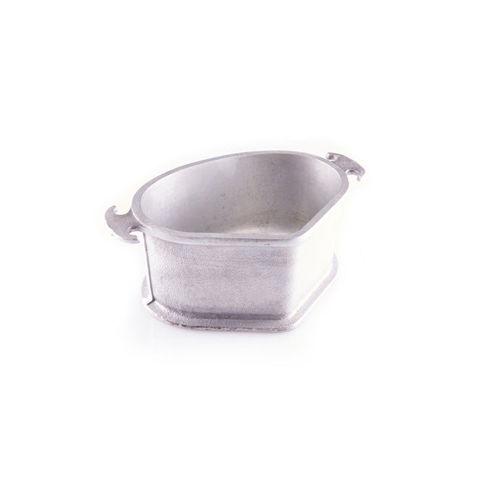 Triangular Cooking Pot