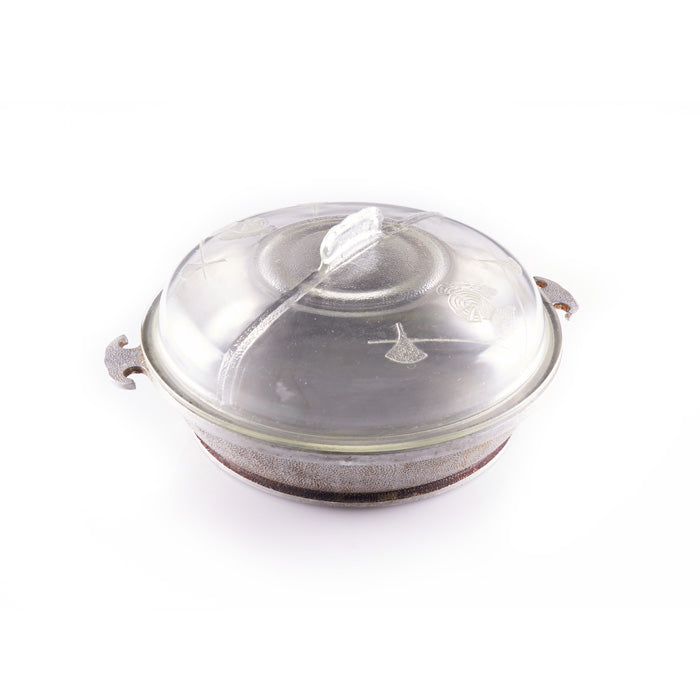 Round Cooking Pot