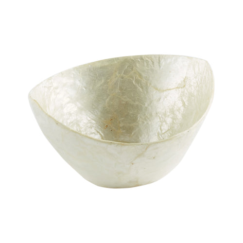 Beige Lacquer Ingredient Bowl
