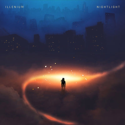 "ILLENIUM Releases New Single ""Nightlight"""