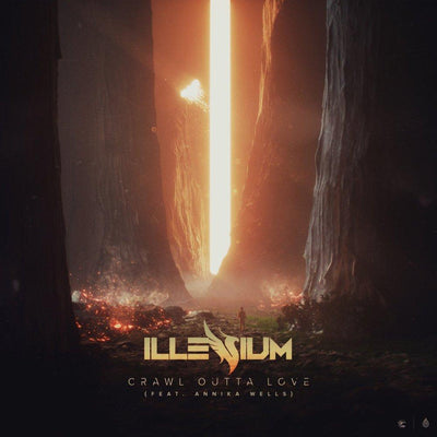 "ILLENIUM Song ""Crawl Outta Love Ft. Annika Wells"" Wins the International Songwriting Competition"