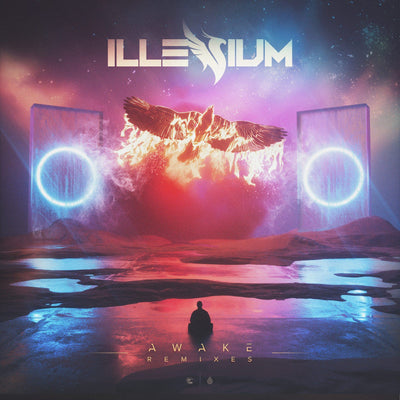 PREMIERE | ILLENIUM Unleashes Official Remix Album For 'AWAKE'