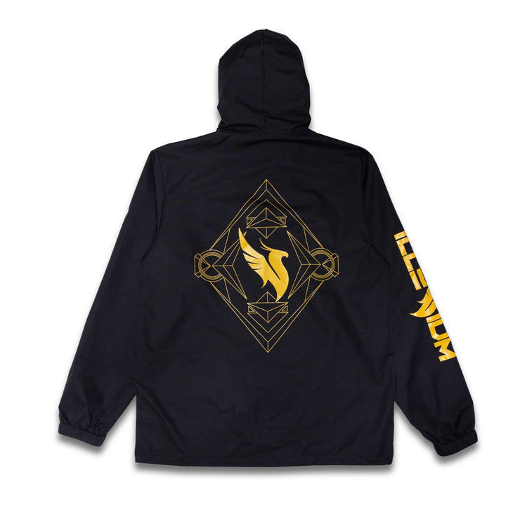 Fall Windbreaker Windbreaker Illenium