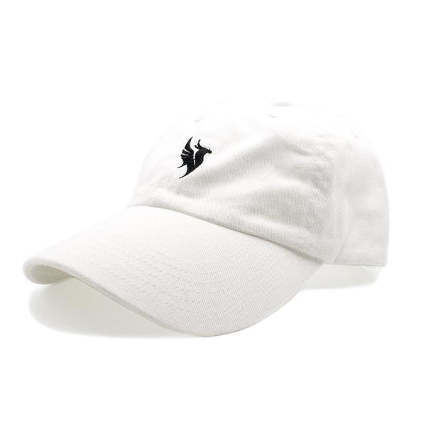 ILLENIUM Dad Hat / White Dad Hat Illenium
