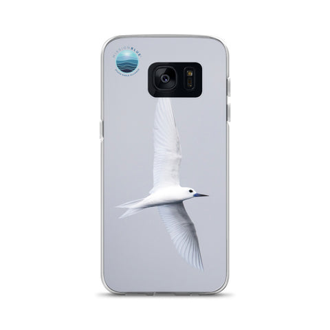 Samsung Case with Tern Seabird