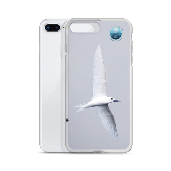 iPhone Case with Tern Seabird!