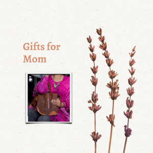 Gift Guide: Gift Ideas to Celebrate Mom (And Mother Earth!) on Mothers Day