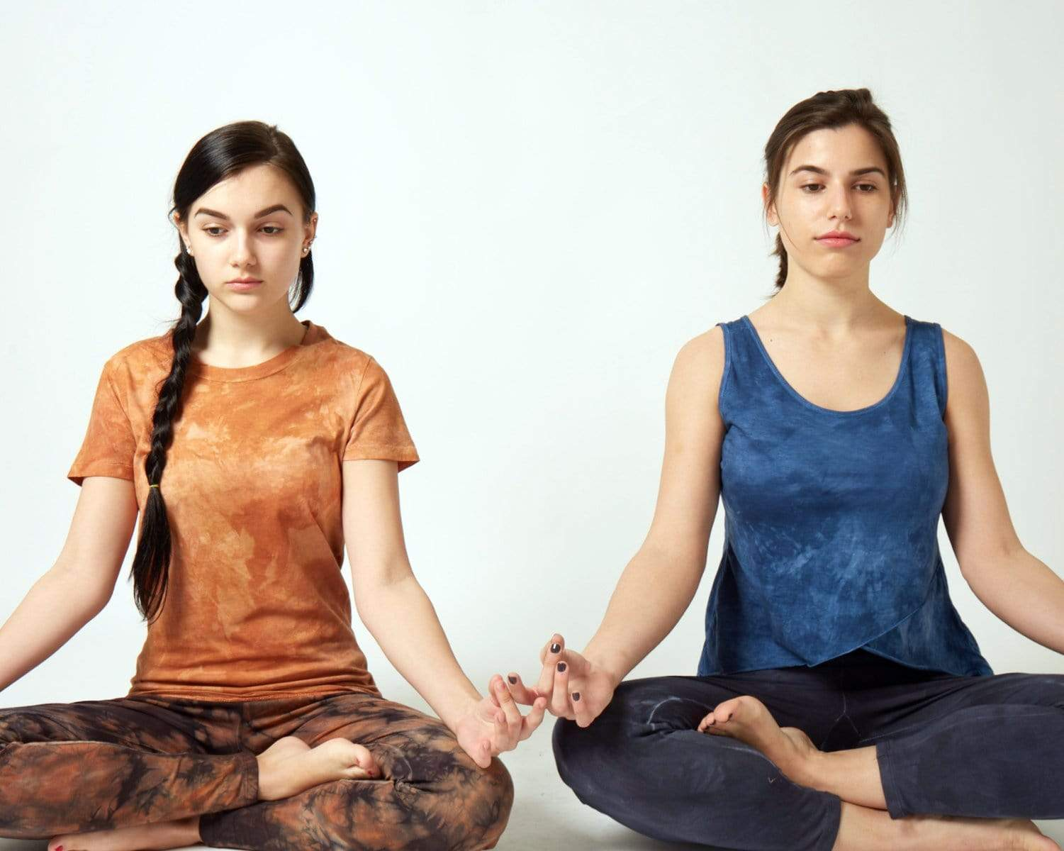 Our brain in Meditation