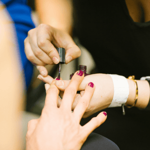 The Perfect At-Home Manicure