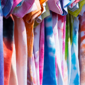 Did you know this about Tie Dye?