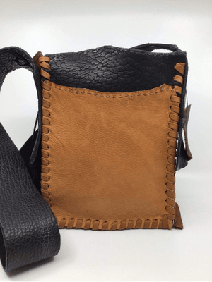 Journey bags Handbag Black Bronco Handbag