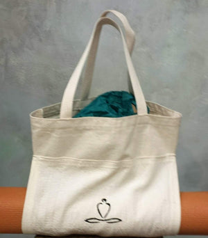 n/a Accessories Yoga Tote