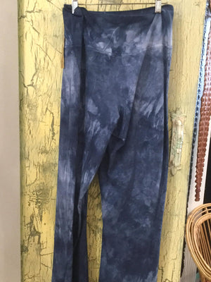 n/a On the Rack XL / Denim Diana Cotton Yoga Pant On the Rack
