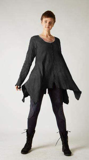 n/a Shop XS / Black Elly Tunic on the Rack