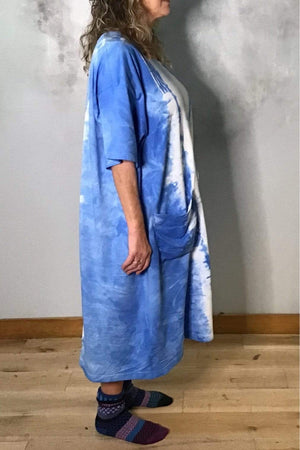 Steel Pony Dresses Thalo Zen Sleepshirt