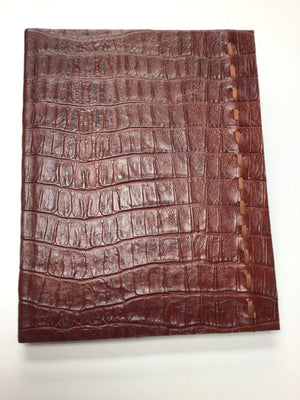 Steel Pony Large / 2 journals