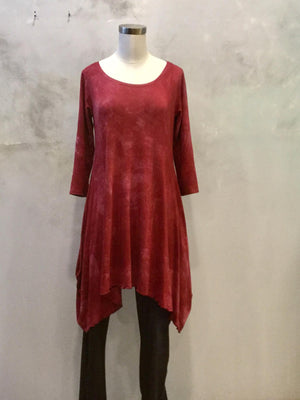 Steel Pony Randy Tunic Dress on the Rack