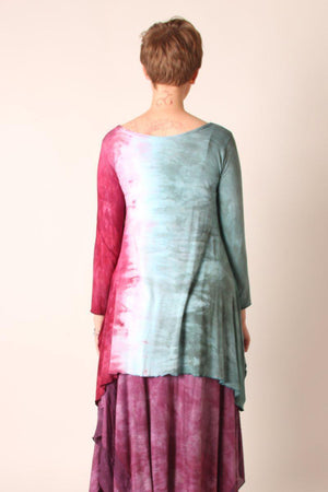 Steel Pony SP Essentials Rainbow Tunic Dress